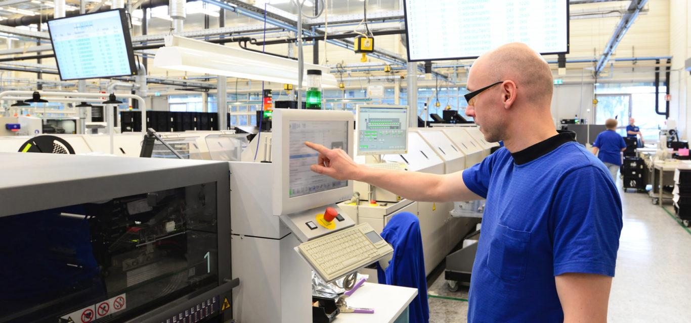 Zarządzanie produkcją – o czym należy pamiętać?
